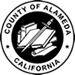 Alameda County Seal